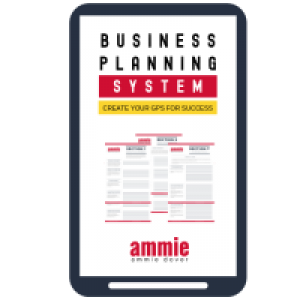 Business Planning System