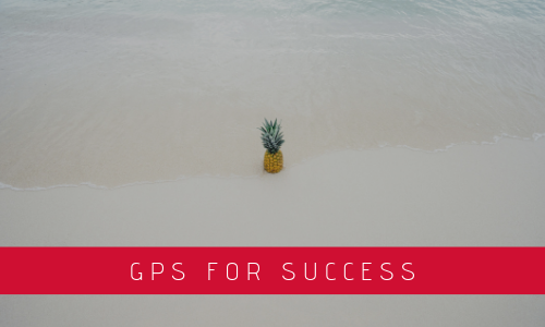 GPS for Success