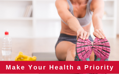 Make Your Health a Priority