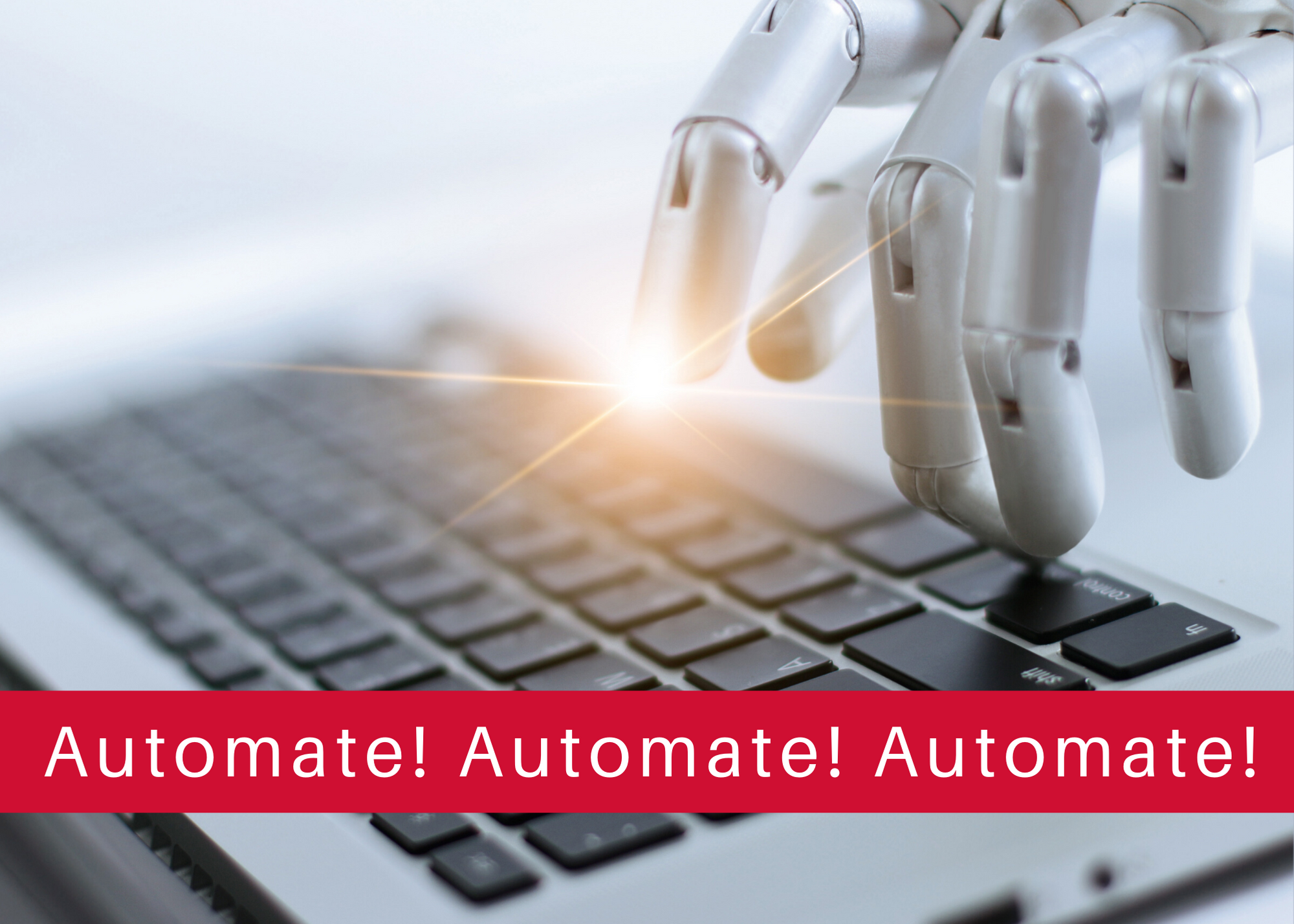 automate - keyboard