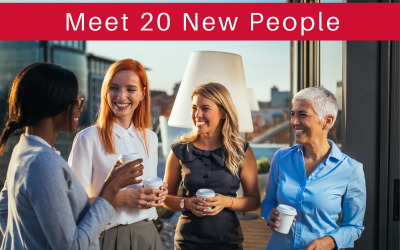 Meet 20 New People