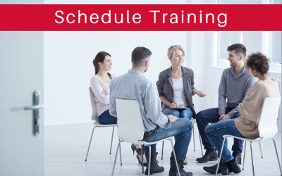 Schedule Quarterly Training
