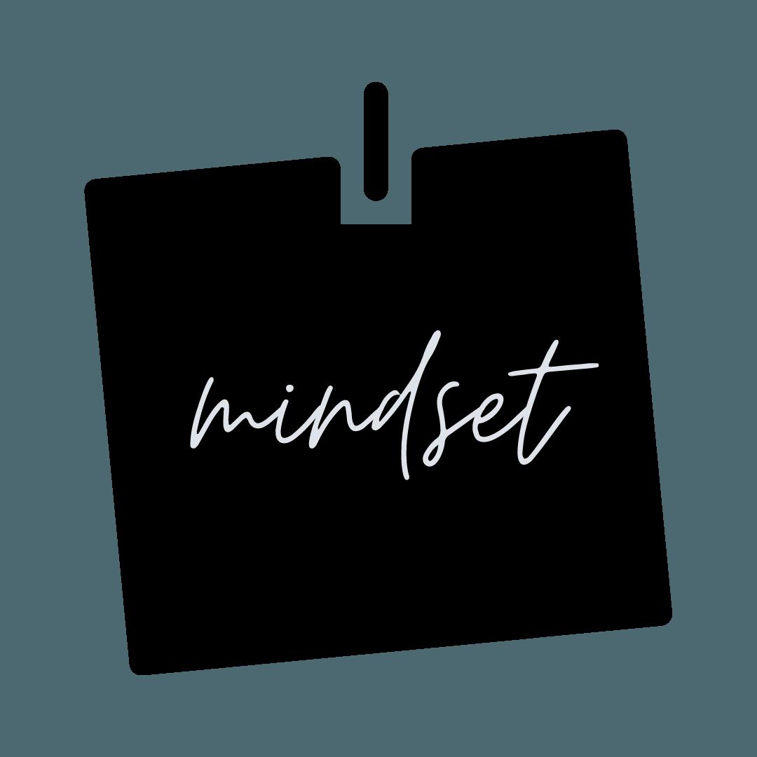 doverdrive mindset